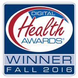 Digital Health Awards 2016